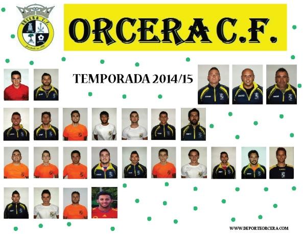 ORCERA-CF