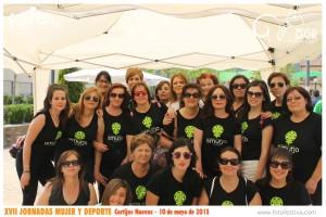 asociacion mujeres orcera