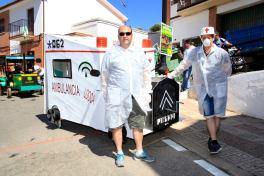 auto-loco-ambulancia