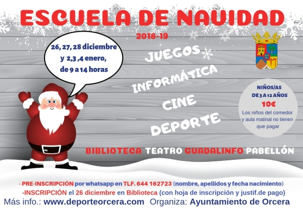ESCUELA MUNICIPAL DE NAVIDAD(2)
